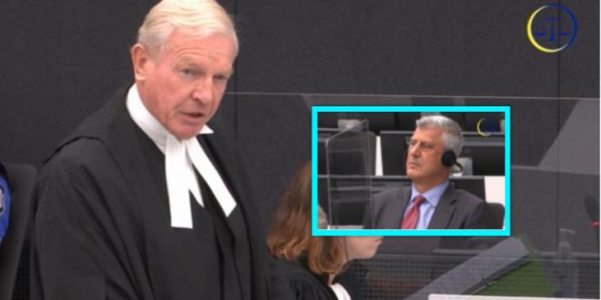 David Hooper: Janë 124 dëshmitarë që njihen edhe me pseudonime, por që nuk janë dhënë përmbledhje lidhur me ta