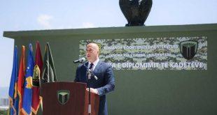 Haradinaj: Është nder tek secili prej nesh që duke e forcuar paqen në Kosovë ne e forcojmë paqen edhe në botë