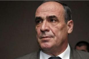 Është arrestur kryetari i Burimit, Haki Rugova si dhe dy zyrtarë komunal për keqpërdorim të detyrës zyrtare