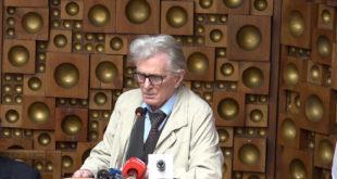 Prof. dr. Hakif Bajrami