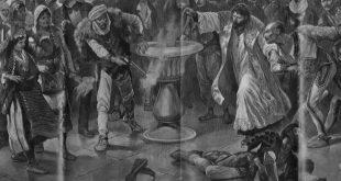 Ahmet Qeriqi: Shembuj të tragjedive familjare në folklorin shqiptar I