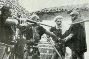 Ahmet Qeriqi: Shembuj të tragjedive familjare në folklorin shqiptar II