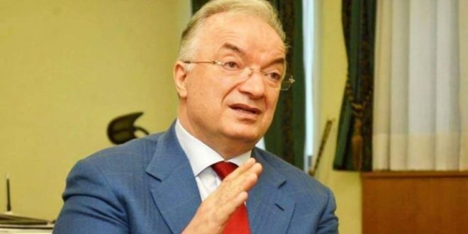 Xhavit Haliti mendon se Gjykata Speciale kundër UÇK-së nuk është gjykatë e huaj por gjykatë e Kosovës (!)