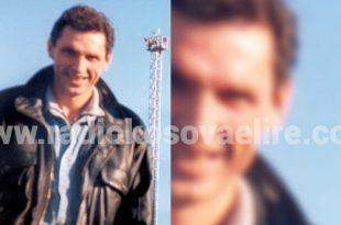 Hamdi Ismet Krasniqi (13.3.1966 – 13.5.1999)