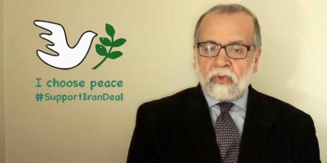 Hamid Dabashi: Në çdo shoqëri të civilizuar, Xhon Bolton do të ndiqej penalisht për krime kundër njerëzimit