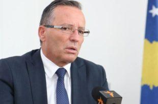Bedri Hamza thotë se Ministria e Financave tashmë e ka ndarë buxhetin nga fondi rezervë për mbajtjen e zgjedhjeve