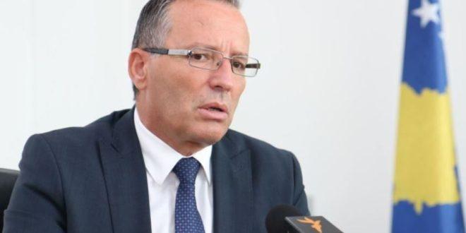 Ministri Hamza: Fondi për programin start-up shumë shpejt pritet të arrijë deri në 100 milionë euro