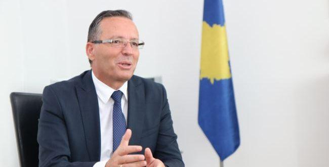 Hamza - Bajrami: Si mund të ketë rënie ekonomike 3% kur të hyrat në buxhet do të bien deri në 14%