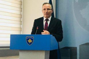 Bedri Hamza: Koalicioni qeverisës nuk i ka pasur numrat për ta futur buxhetin në procedurë