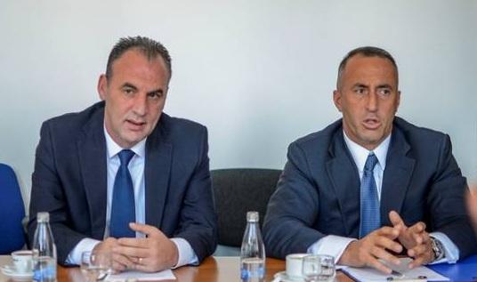 AAK uron zgjedhjen e Limajt në krye të Nismës