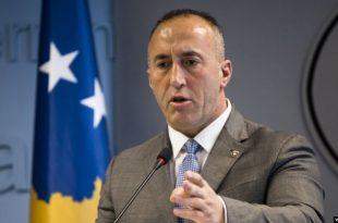 Haradinaj: Nuk di asgjë për arrestimet që mund të bëhen nga Specialja, pyesni ata që e kanë votuar këtë gjykatë