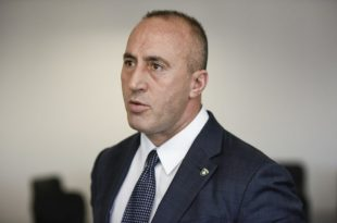 """Ramush Haradinaj """"refuzon"""" ofertën për takim me kryetarin amerikan, për shkak se është i zënë me zgjedhjet (!)"""