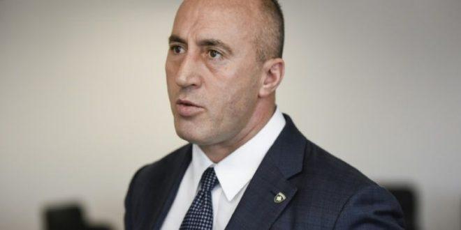 Kryetari i AAK-së, Ramush Haradinaj bën të ditur se partia e tij do t'i jap votat për rrëzimin e qeverisë Kurti