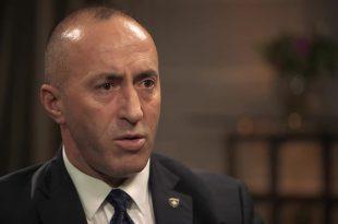 Haradinaj: Kosovës i duhet roli udhëheqës i Amerikës për arritjen e marrëveshjes finale me Serbinë