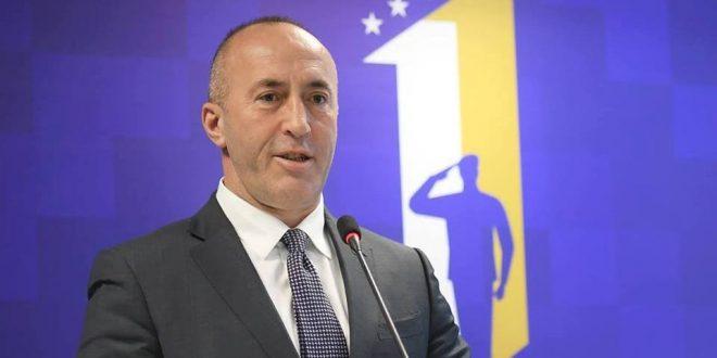 Kryeministri i Kosovës, Ramush Haradinaj e kujton 111 vjetorin e Kongresit të Alfabetit të gjuhës shqipe