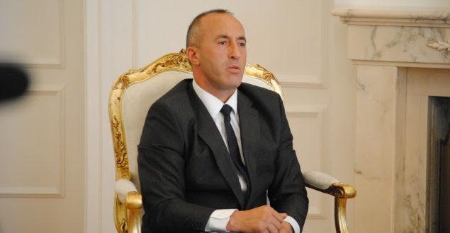 Kryeministri Haradinaj: Territoret dhe kufijtë e Kosovës nuk janë nën juridiksionin e kryetarit Thaçi