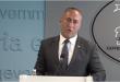 Haradinaj: Amerikanët nuk kanë vija të kuqe, por ata e kanë njohur Pavarësinë e Kosovës, me këtë territor