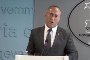 Haradinaj bënë të ditur se janë kthyer drejt Shqipërisë edhe personat e fundit që ishin në Parkun Inovativ të Prizrenit