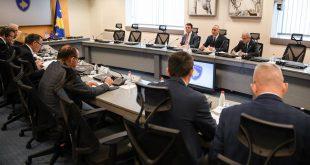 Kryeministri i Kosovës, Ramush Haradinaj thotë se Qeveria që drejton e ka prioritet parësor fuqizimin e rendit dhe të ligjit