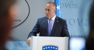 Kryeministri Haradinaj: Urime qytetarë të Kosovës! Së shpejti do të lëvizni lirshëm në Europë