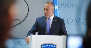 Haradinaj: Tetë vite më parë Gjykata Ndërkombëtare e Drejtësisë i dha legalitet të drejtës sonë për shtet