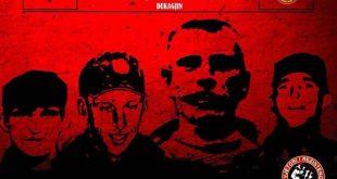 22 vjet nga rënia heroike e luftëtarëve të UÇK-së Shkëlzen Haradinaj, Luan e Fatmir Nimanaj dhe Hasim Halilaj