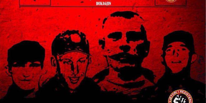 Sot shënohet 20-vjetori i rënies heroike të gjeneral Shkëlzen Haradinajt dhe i bashkëluftëtarëve të tij