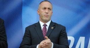 Kryeministri Haradinaj: Njerëzit mund të flasin çka dojnë por ideja e ndarjes do të thotë luftë e re në Ballkan