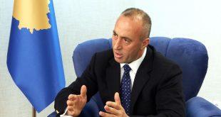 Kryeministri Haradinaj