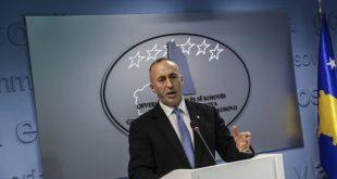 Kryeministri Haradinaj kërkon nga kryetari i Mitrovicës Agim Bahtiri që të përmbahet me deklaratat e tij
