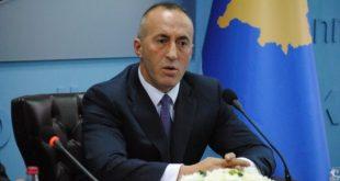 Kryeministri Haradinaj: Hasan Prishtina i ka dhënë kahje historisë së re dhe përpjekjeve tona për liri e dinjitet