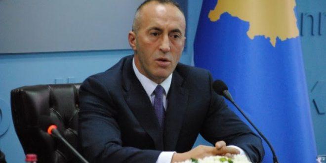 Kryeministri i vendit, Ramush Haradinaj thotë se rritja e pagave në sektorin publik po merret më shqetësim nga bizneset