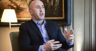 Haradinaj: Ideja e ndryshimit të kufijve në mes Kosovës dhe Serbisë është financuar me shuma të mëdha parash