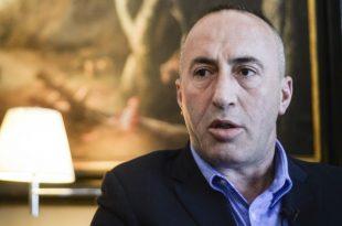Haradinaj: Nëse Albin Kurti dhe Vjosa Osmani gabojnë dhe e largojnë taksën do të jetë e pafalshme për ta