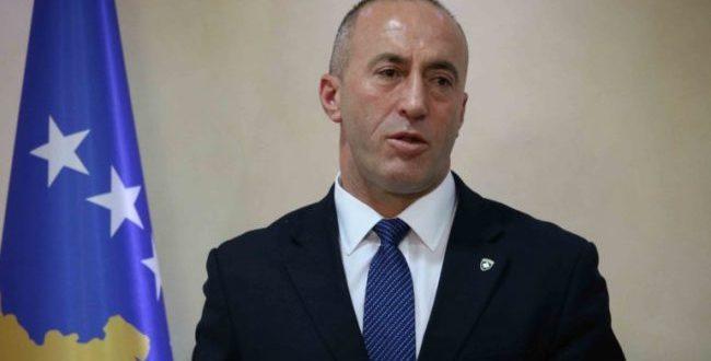 Haradinaj: AAK në asnjë rrethanë nuk do të pranojë që Kosova të bëhet pjesë e një tavoline ku flitet për ndryshim kufijsh