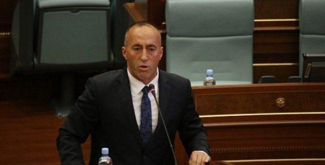 Kryeministri Haradinaj: Krijimi i ushtrisë është proces i brendshëm është në përputhje me kushtetutën tonë