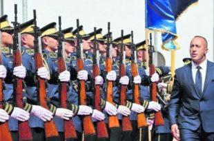 Haradinaj: Ne po vendosim në vend një të drejtë të natyrshme, zotohemi të shikojmë përpara në paqe