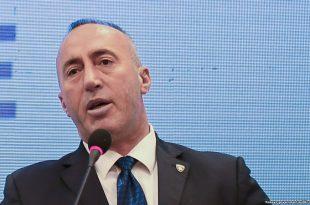 Haradinaj: Heqja e taksës dhe kamuflimi i saj me reciprocitet e kthen Kosovën në proces dialogues tashmë të shpenzuar