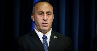 Haradinaj shprehet optimist së Kushtetuesja do të marr vendim në favor të dekretit për zgjedhjen e qeverisë së re