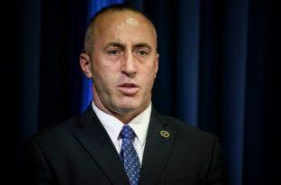 Ramush Haradinaj: Edi Ramën e kam vëlla, i kam vëllezer e motra të gjithë shqiptarët por unë jam kundër ndarjes