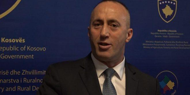 Haradinaj: Me krijimin e ushtrisë na është njohur e drejta ta mbrojmë territorin e sovranitetin dhe resurset kombëtare