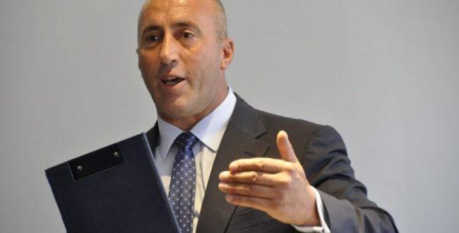 Kryeministri i Kosovës Ramush Haradinaj ka takuar sot komisionin qeveritar për hartimin e projektligjit për Qeverinë