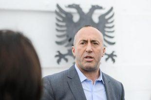 Kryeministri, Ramush Haradinaj, thotë se pavarësia jeton në zemrat e gjithë qytetarët e Kosovës