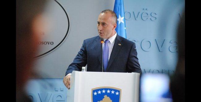 Haradinaj kërkon nga Vetëvendosje dhe LDK që ta formojnë Qeverinë e të mos flitet për zgjedhje tani