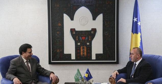 Kryeministri Haradinaj: Arabia Saudite të ushtrojë ndikim të shtetet që nuk e kanë njohur Kosovën