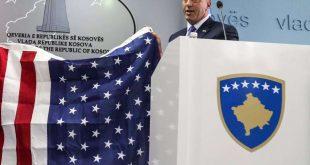 Haradinaj: Kosova përket në botën, të cilës i prinë Amerika dhe do të jetë gjithmonë krah saj në rreshtin e paqes