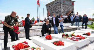 """Të premten në Deçan bëhën homazhe në nderim të Batalionit Gardist """"Shkelzen Haradinaj"""" dhe nderohen dëshmorët"""