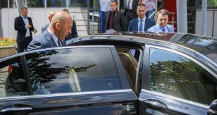 Ramush Haradinaj thotë se me nder kam mbrojtur të drejtën tonë, dje, sot dhe do ta mbrojë gjithmonë