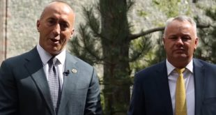 Ramush Haradinaj ka ftuar qytetarët e komunës së Junikut që me 17 tetor të rivotojnë Aleancën, e kryetarin, Agron Kuçi