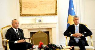 Kryetari, Hashim Thaçi, ka diskutuar me kryeministrin Haradinaj për vazhdimin e reformave demokratike